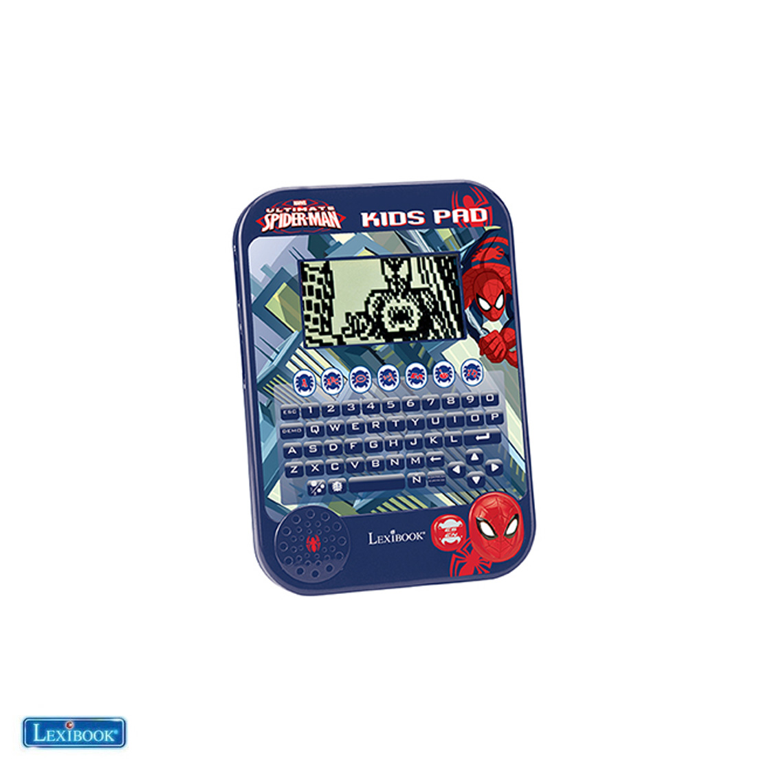 Spider-Man Juniors Pad_product