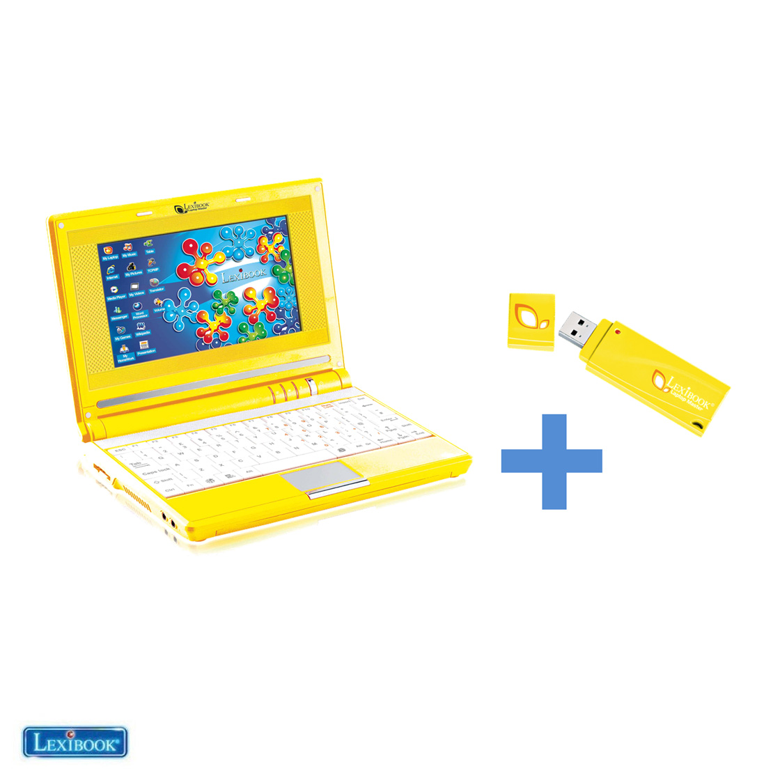 Lexibook® Laptop Master_product_product_product_product