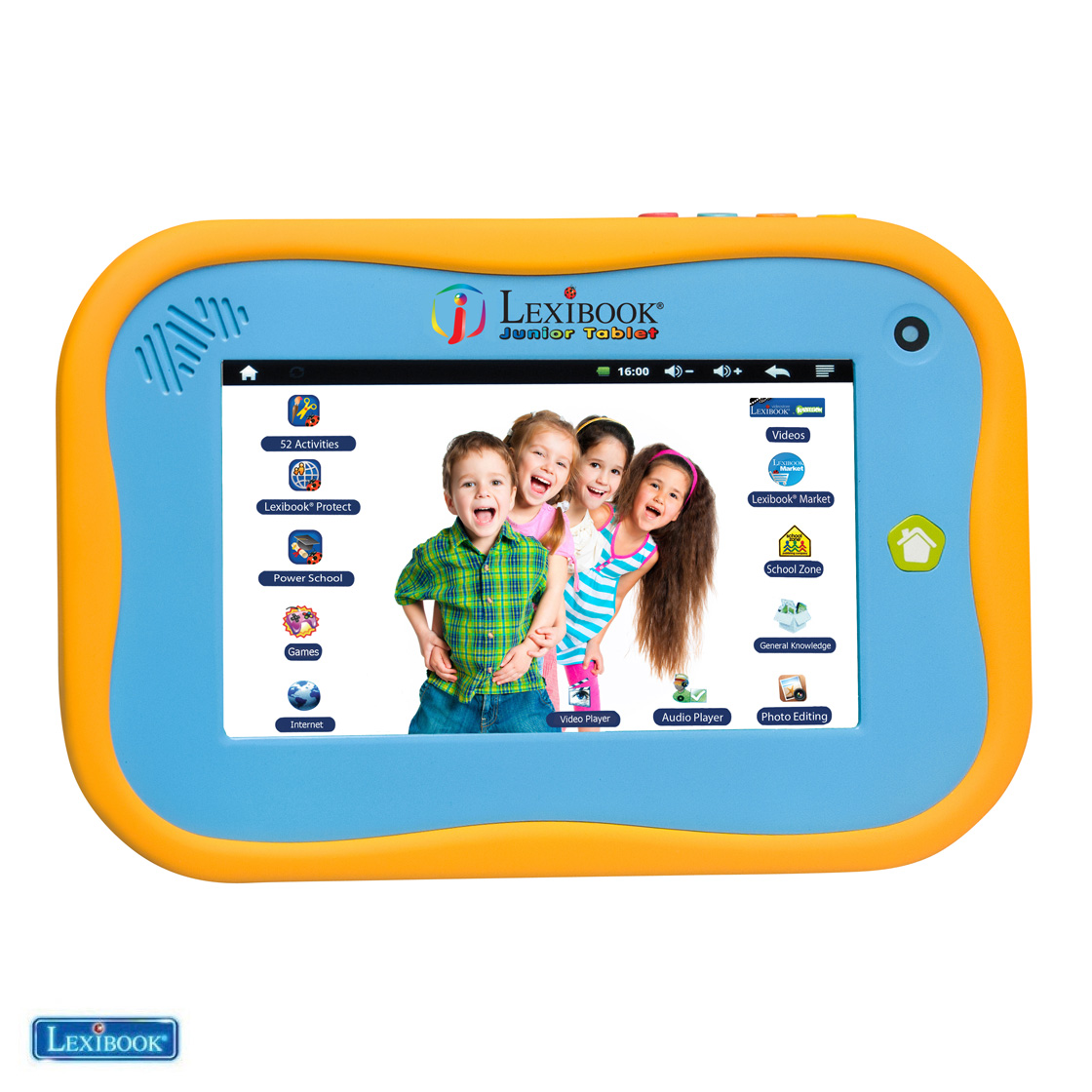 Lexibook® Tablet Junior 2_product_product