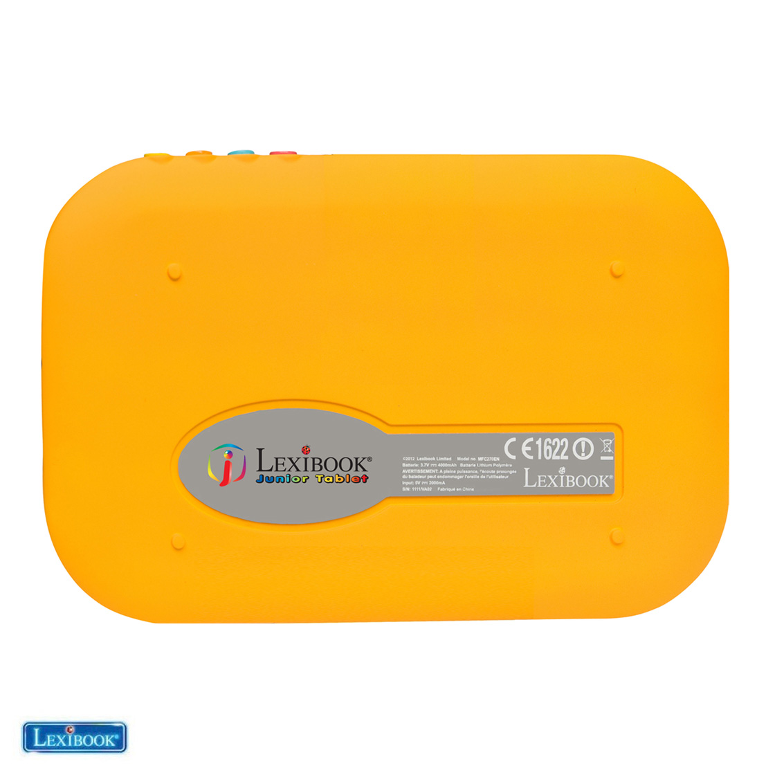 Lexibook® Tablet Junior 2_product