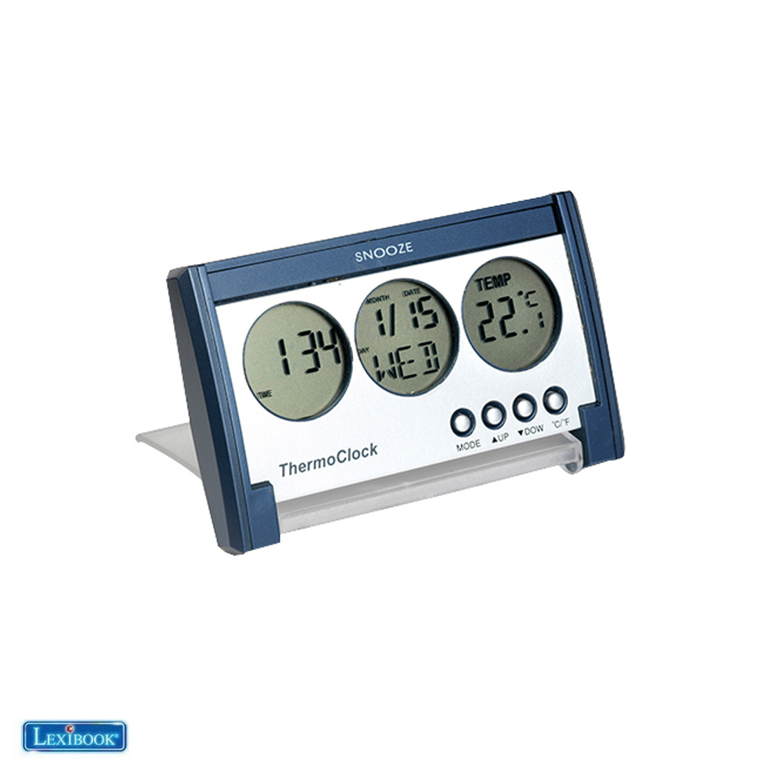 Travel ThermoClock_product