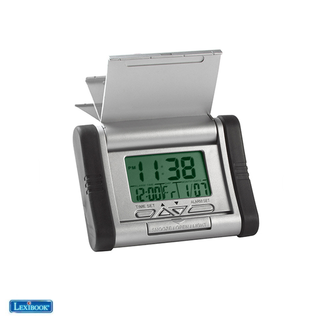 Travel thermoclock Auto-lid_product
