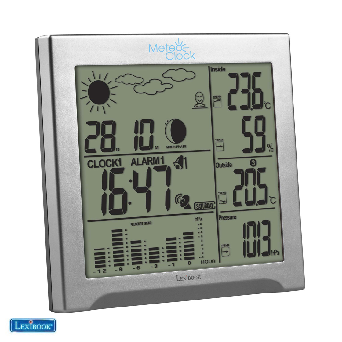 Square Weather Station_product_product_product_product