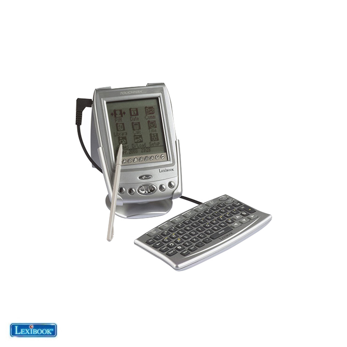 2MB PDA / 30K translator With PC link_product