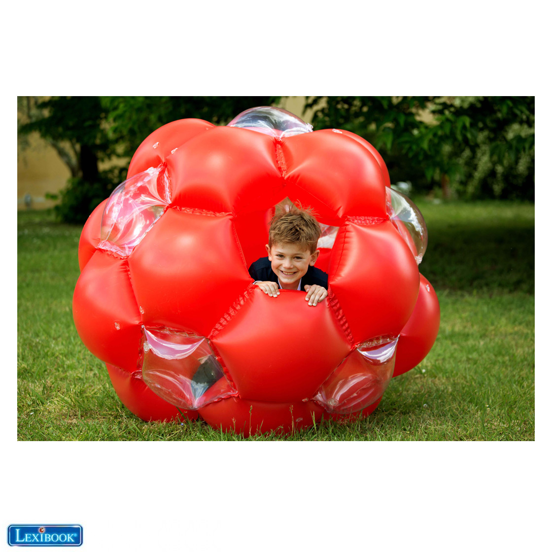 Giant Inflatable Ball_product_product